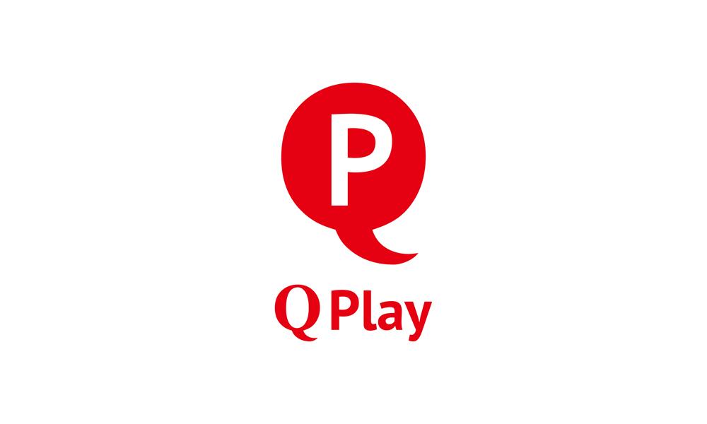 qplay童车logo设计